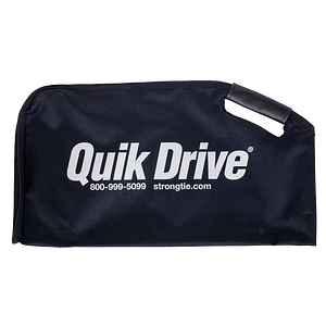 Quik Drive® Tool Bag