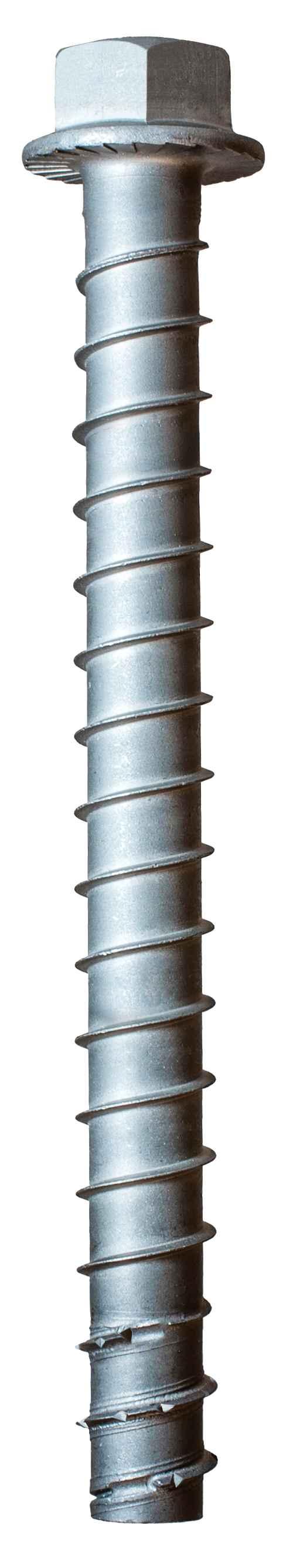 Stainless-Steel Titen HD®