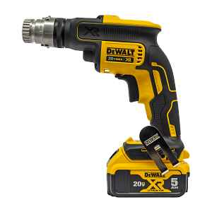 Cordless Screwdriver Motor for Quik Drive® Systems