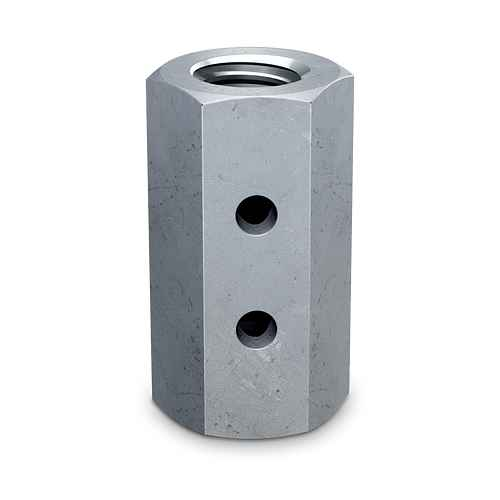 Coupler Nuts
