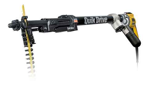 Quik Drive® PROSDX150G2 Steel-Decking System